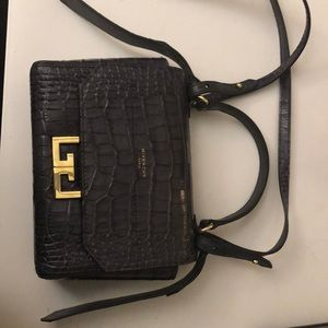 Mini Eden Givenchy Crocco